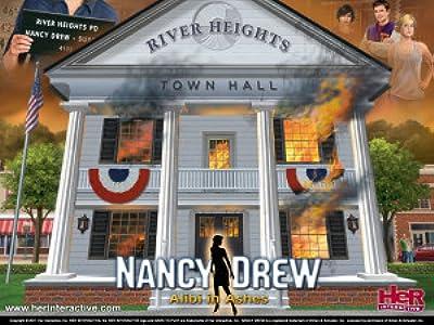 ipod mp4 downloads movies Nancy Drew: Alibi in Ashes [1080p]
