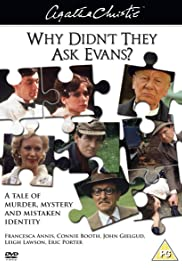 Why Didn't They Ask Evans? Poster