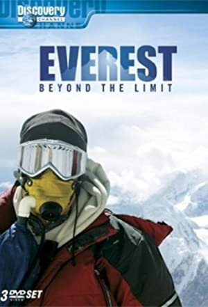 Where to stream Everest: Beyond the Limit