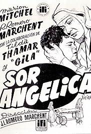 Sor Angélica Poster