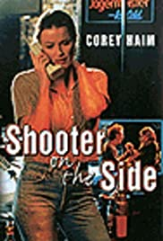 Shooter on the Side Poster