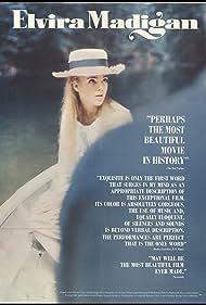 Elvira Madigan (1967) Poster - Movie Forum, Cast, Reviews