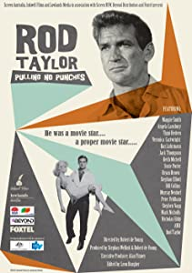 Watch full new movies Rod Taylor: Pulling No Punches [640x360]