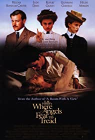 Where Angels Fear to Tread (1991)