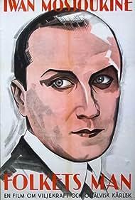 Der Präsident (1928)