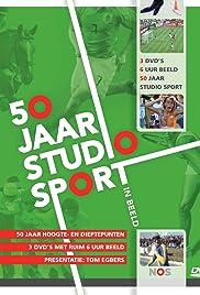 Studio Sport Poster