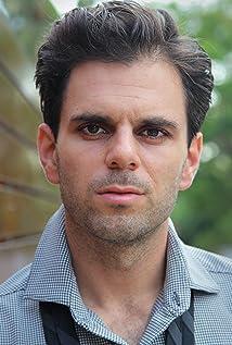 Tony Suriano Picture