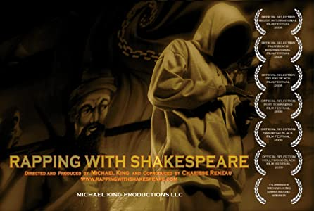 Downloading free new movies Rapping with Shakespeare [640x960]
