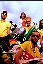 The Sunflyers
