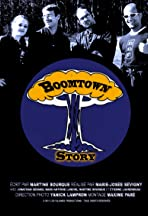 Boomtown Story