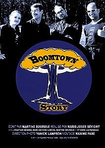 En god thriller film å se på Boomtown Story by Martine Bourque [WEB-DL] [BluRay] [320x240]