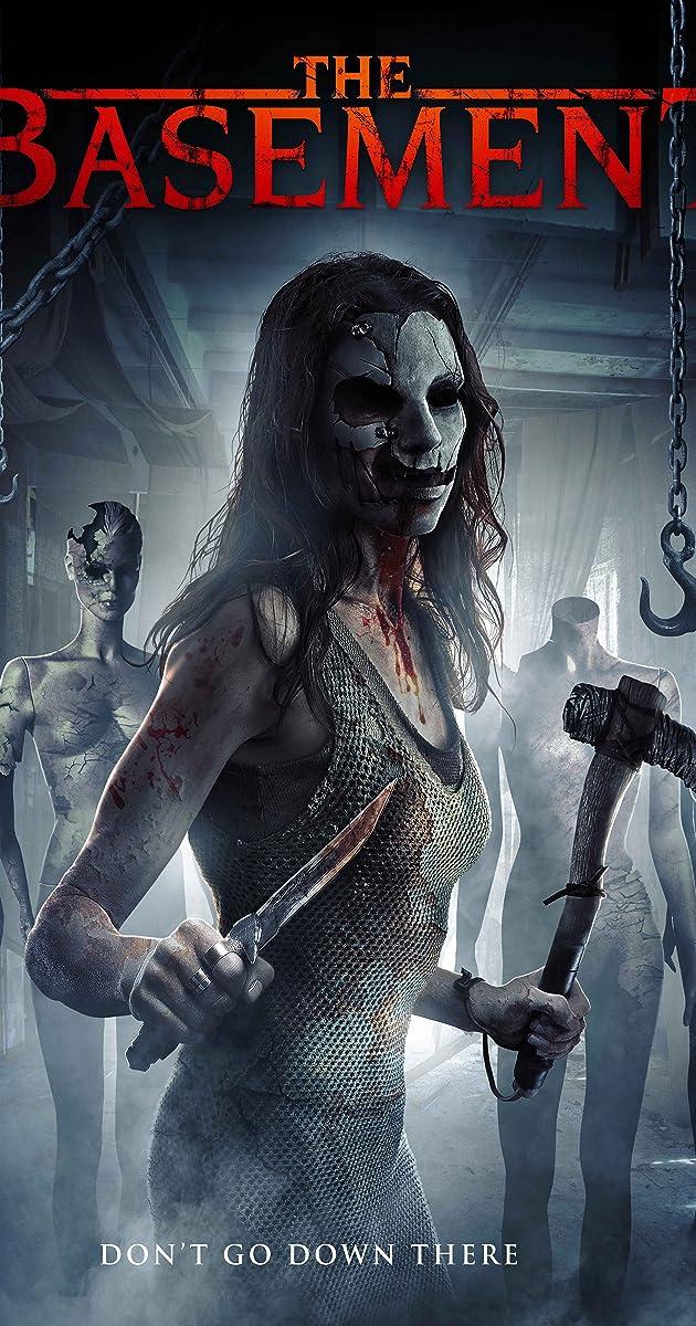basement imdb amazon title