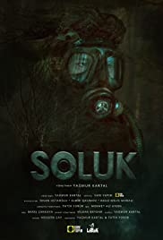 Soluk (The Breath) Poster