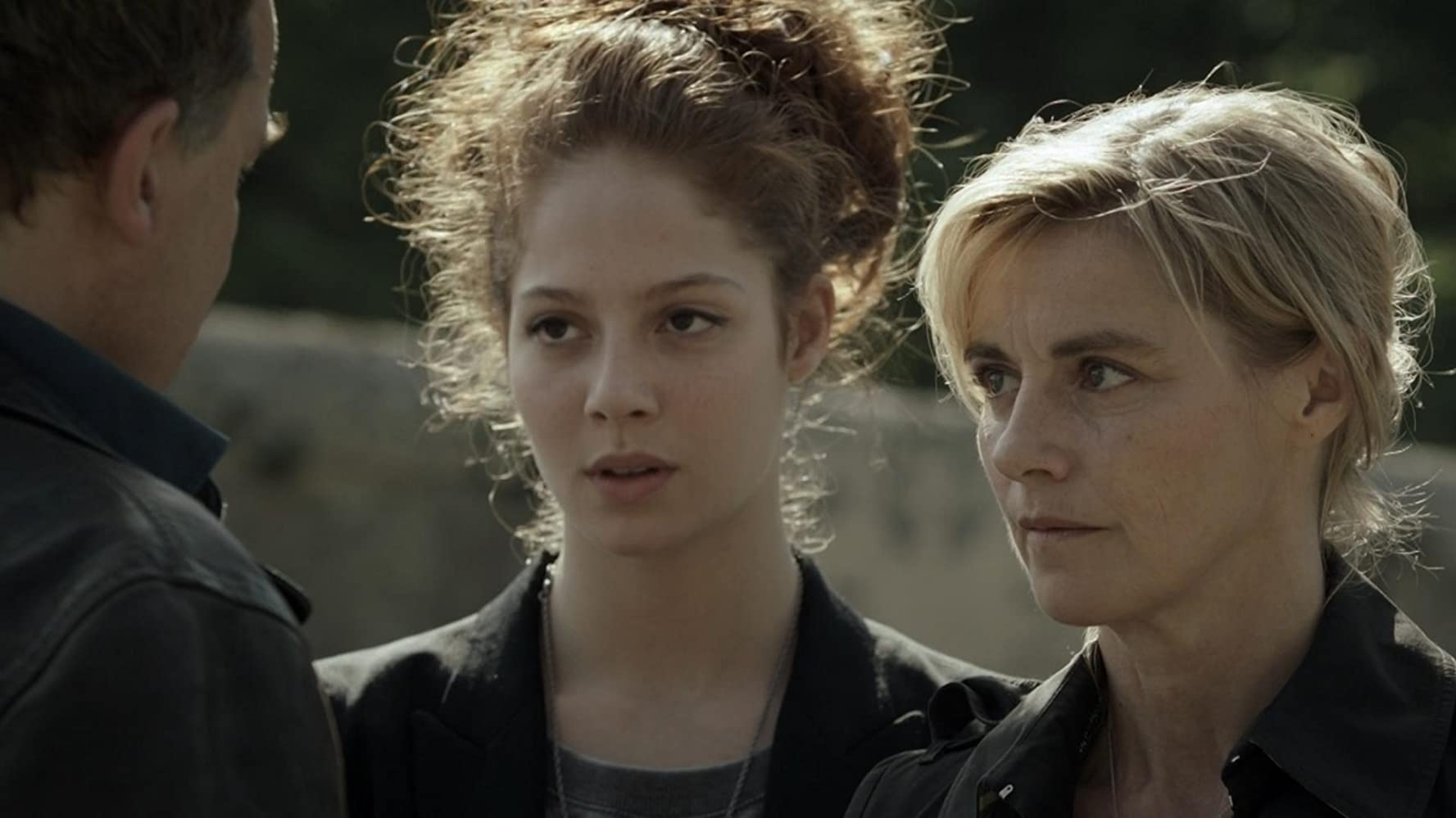 Image result for anne consigny the returned