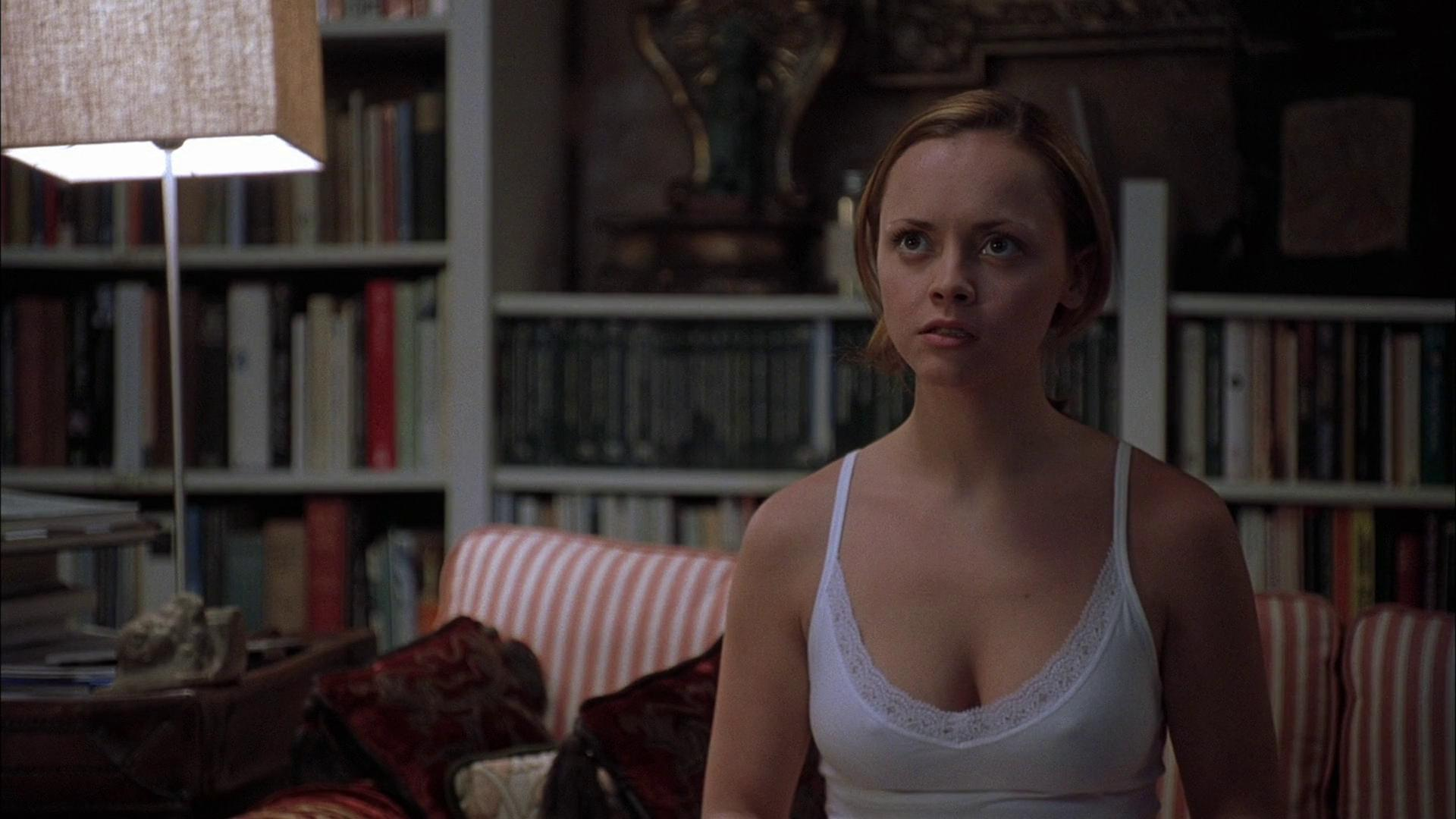 Christina Ricci in The Gathering (2002)