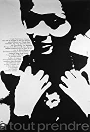 À tout prendre(1963) Poster - Movie Forum, Cast, Reviews