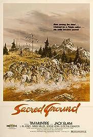 Sacred Ground (1983) starring Tim McIntire on DVD on DVD