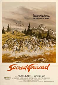 Primary photo for Sacred Ground