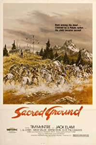 3d movies trailer free download Sacred Ground [480x360]