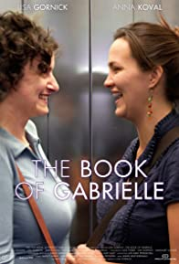 Primary photo for The Book of Gabrielle