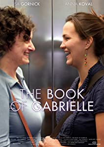 New movie for free download The Book of Gabrielle by [1280x800]