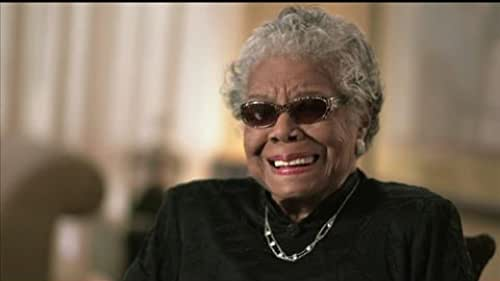 Trailer for Maya Angelou: And Still I Rise