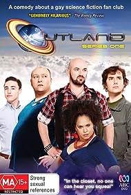 Outland (2012) Poster - TV Show Forum, Cast, Reviews
