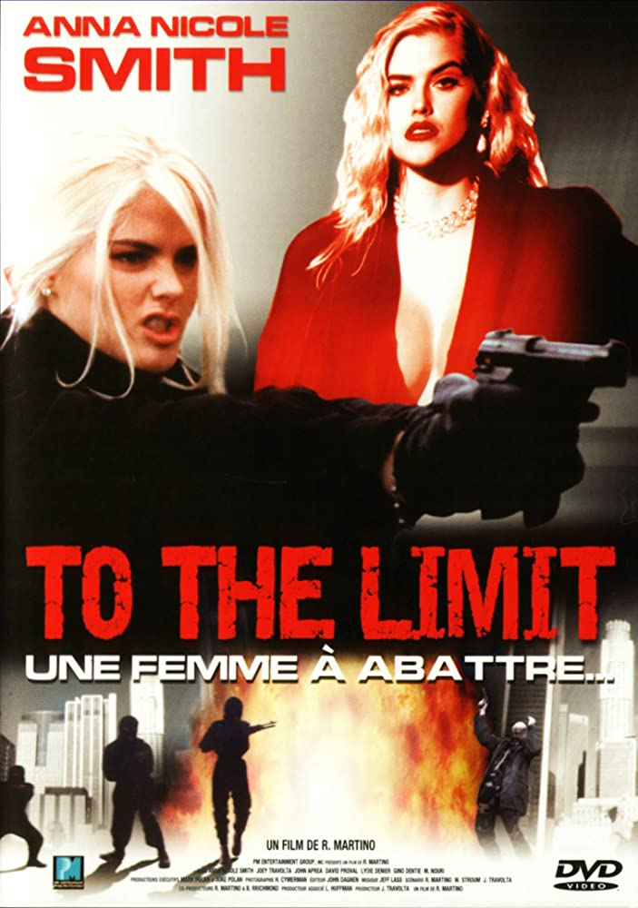 To the Limit مترجم