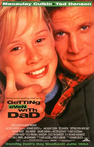 Where to stream Getting Even with Dad