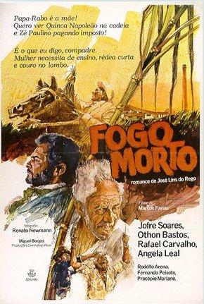 Fogo Morto [Nac] – IMDB 6.6