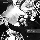 Ronnie Barron and Edward Stoney Robinson in Stony Island (1978)