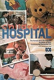 Children's Hospital Poster