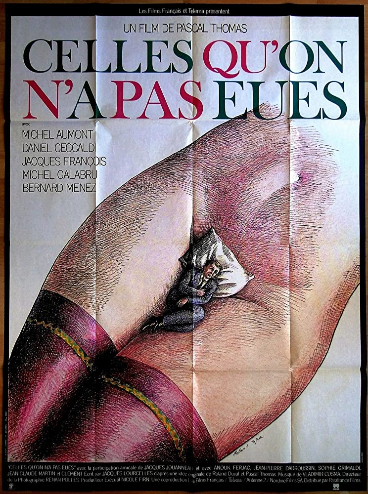 18+ Celles qu'on n'a pas eues… (1981) French 720p x264 AAC