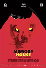 Memory House Poster