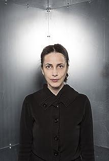 Maria Panouria Picture