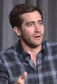 Jake Gyllenhaal (II) Poster