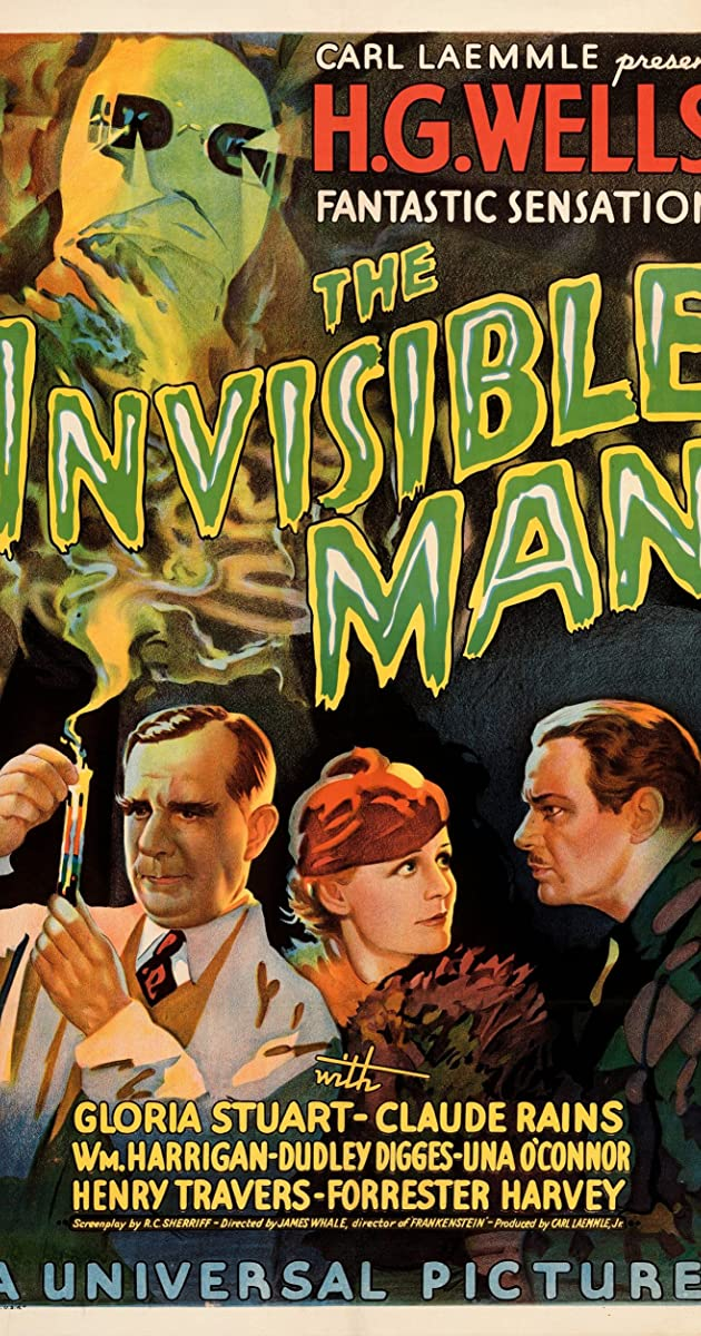 The Invisible Man (2020) [720p] [WEBRip] [YTS.MX]