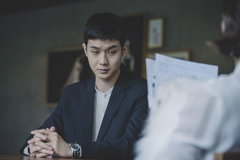 Woo-sik Choi in Gisaengchung (2019)