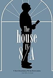 The House in 8/A Poster