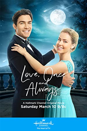Love, Once and Always Poster