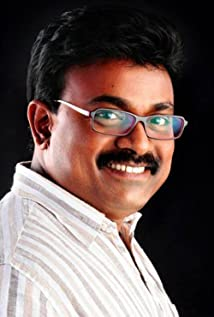Kalabhavan Shajohn Picture