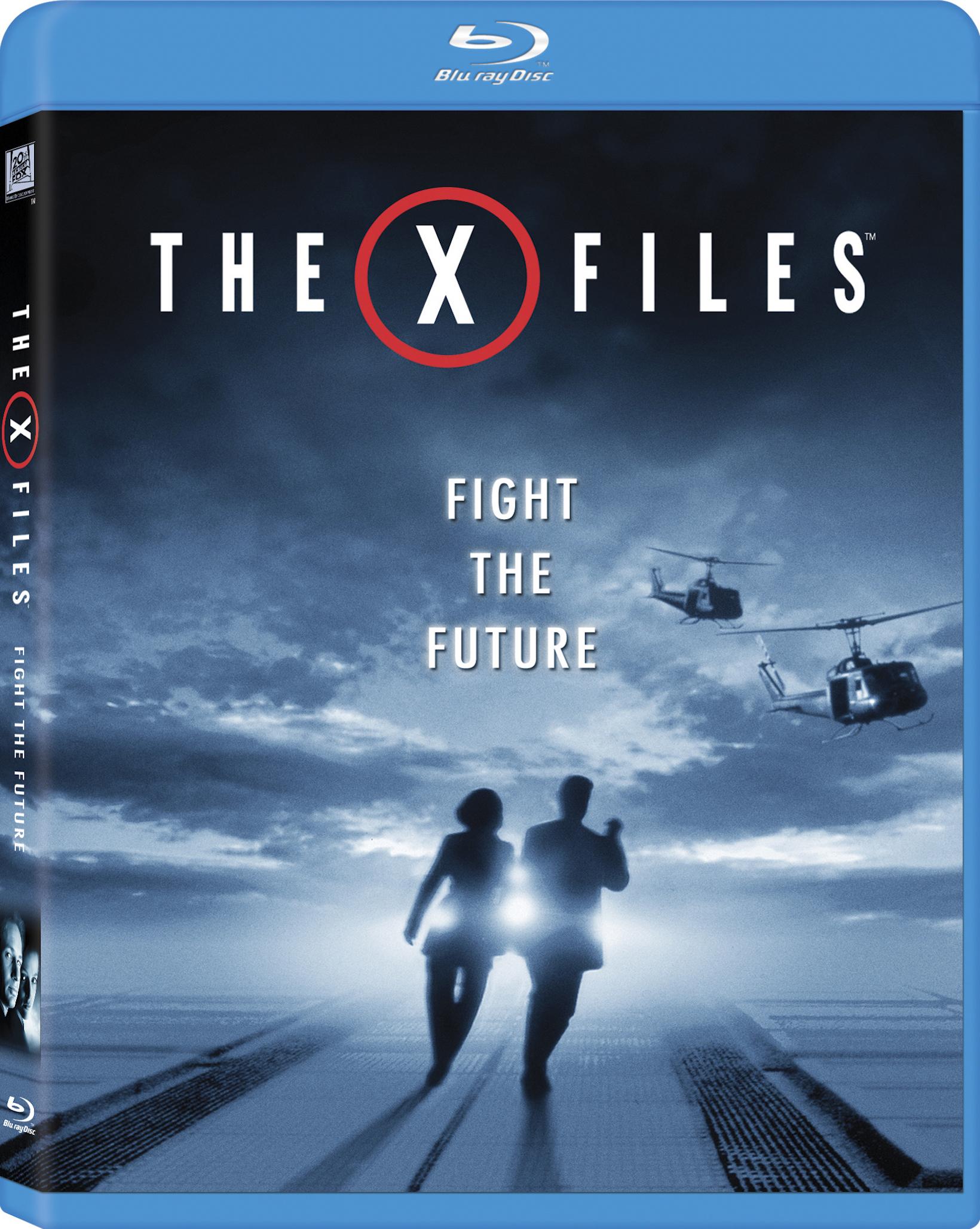 The X Files Fight The Future Blooper Reel Video 1998 Imdb