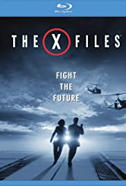 The X Files - Fight the Future: Blooper Reel Poster