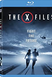 The X Files - Fight the Future: Blooper Reel