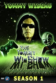 The Tommy Wi-Show Poster