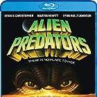Alien Predator (1986)