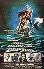 The Bermuda Depths (1978) Poster