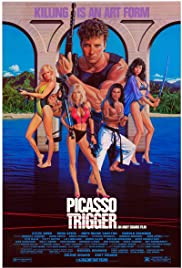 Picasso Trigger (1988) 720p download