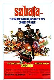 Sabata (1969) 720p