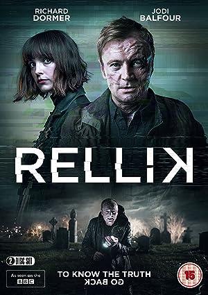 Where to stream Rellik